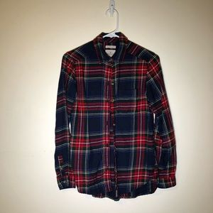 Soft & sexy flannel
